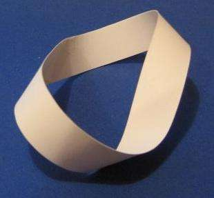 Mobius-Strip